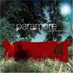 PARAMORE - All We Know Is Falling CD