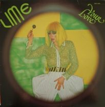 LIME - Your Love CD