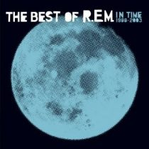 R.E.M. - In Time Best Of REM CD