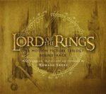 FILMZENE - Lord Of The Rings Box / 3cd / CD