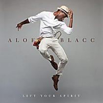 ALOE BLACC - Lift Your Spirit CD