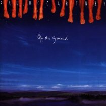 PAUL MCCARTNEY - Off The Ground CD