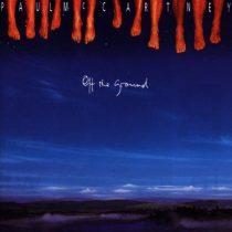 PAUL MCCARTNEY - Off The Ground CD