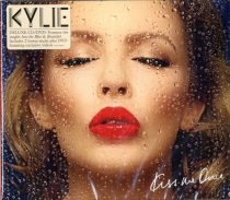 KYLIE MINOGUE - Kiss Me Once /cd+dvd/ CD