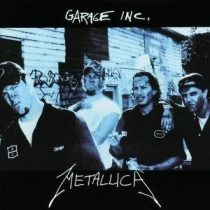 METALLICA - Garage Inc. / 2cd / CD