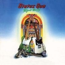 STATUS QUO - Perfect Remedy CD