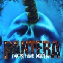 PANTERA - Far Beyond Driven 20 Anniversary CD