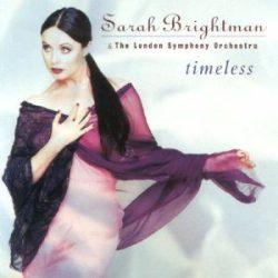 SARAH BRIGHTMAN - Timeless CD