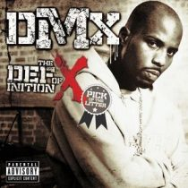 DMX - Definition Of X Pick Of The Litter CD