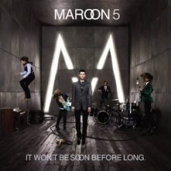 MAROON 5 - It Won't Be Soon Before /special edition/ CD