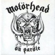 MOTORHEAD - Oh Parole CD