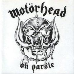 MOTORHEAD - On Parole CD