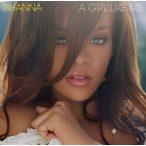 RIHANNA - A Girl Like Me CD