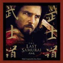 FILMZENE - Last Samurai CD