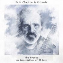 ERIC CLAPTON - The Breeze CD