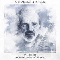 ERIC CLAPTON - The Breeze CD