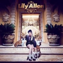 LILY ALLEN - Sheezus CD