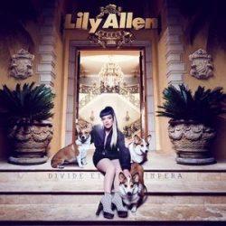 LILY ALLEN - Sheezus CD