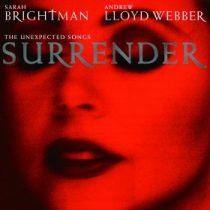SARAH BRIGHTMAN - Surrender CD