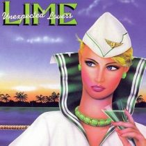 LIME - Unexpected Lovers /gatefold sleeve/ CD