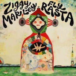 ZIGGY MARLEY - Fly Rasta CD