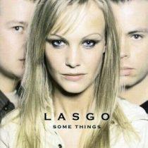LASGO - Some Things CD