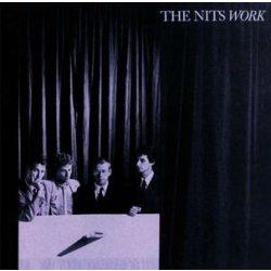 NITS - Work CD