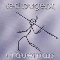 TED NUGENT - Craveman CD