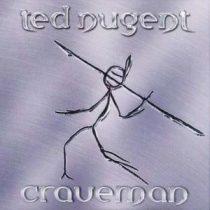 TED NUGENT - Craveman CD