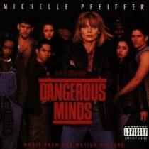 FILMZENE - Dangerous Minds CD