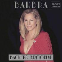 BARBRA STREISAND - Back To Brooklyn /deluxe cd+dvd/ CD