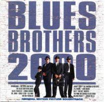 FILMZENE - Blues Brothers 2000 CD