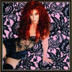 CHER - Greates Hits 1965-1992 CD
