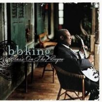 B.B. KING - Blues On The Bayou CD
