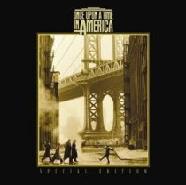 FILMZENE - Once Upon A Time In America CD