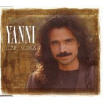 YANNI - Love Songs CD