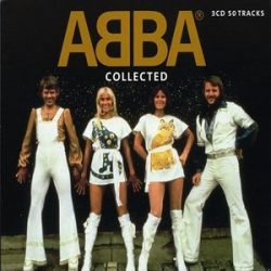 ABBA - Collected / 3cd / CD