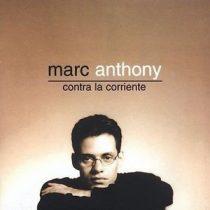 MARC ANTHONY - Contra La Corriente CD