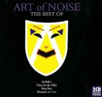 ART OF NOISE - The Best Of / 2cd / CD
