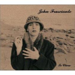 JOHN FRUSCIANTE - Niandra LaDes And Usually Just A T-shirt CD