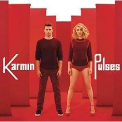 KARMIN - Pulses CD