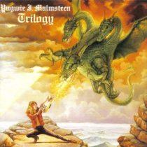 YNGWIE MALMSTEEN - Trilogy CD