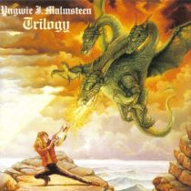 YNGWIE MALMSTEEN - Trilogy CD