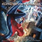 FILMZENE - Amazing Spider Man 2. CD