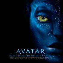 FILMZENE - Avatar CD