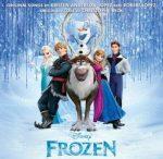 FILMZENE - Frozen CD