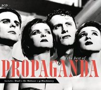 PROPAGANDA - Best Of / 2cd / CD