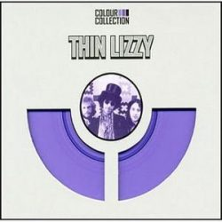 THIN LIZZY - Colour Collection CD