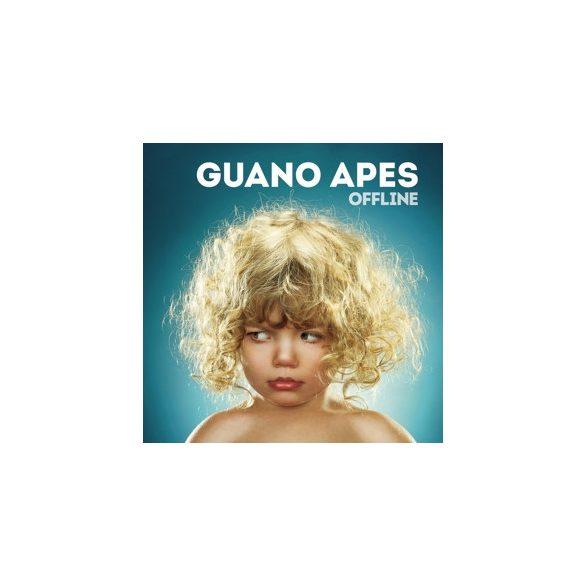 GUANO APES - Offline CD