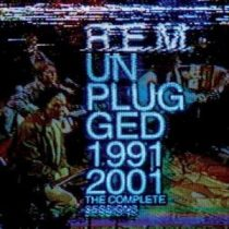 R.E.M. - Unplugged 1991/2001 Complete SessioN / 2cd / CD